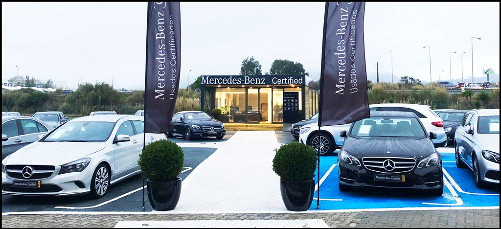 Mercedes-Benz Retail