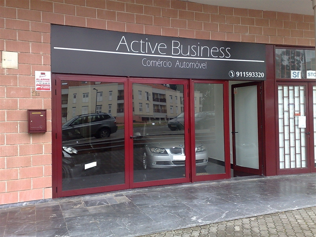 Active Business, Lda