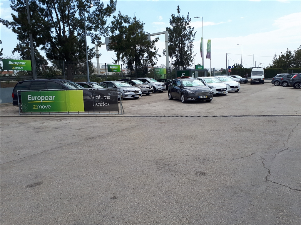 Europcar 2nd Move