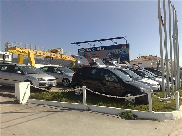 Auto Rabal S A Concessionario Ford Mazda Auto Sapo